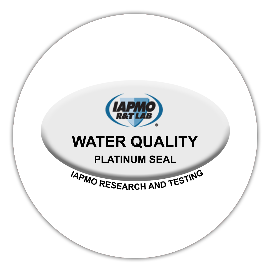 certified NSF 50 water purification devices