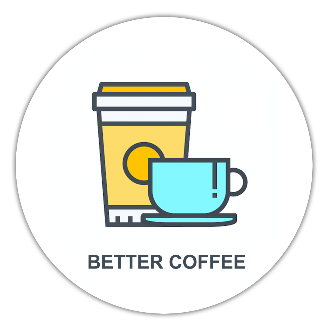 better tasting coffee and drinks