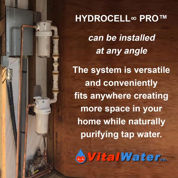 whole house water purification systems